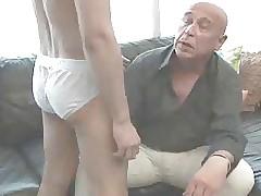 Tongue porn tube - gay guys having sex